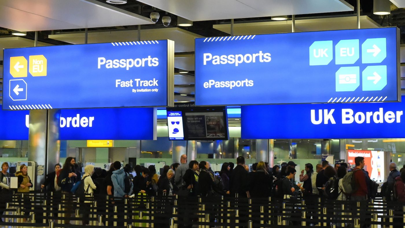 Track Your UK Visa Application Status | Need Expert Help