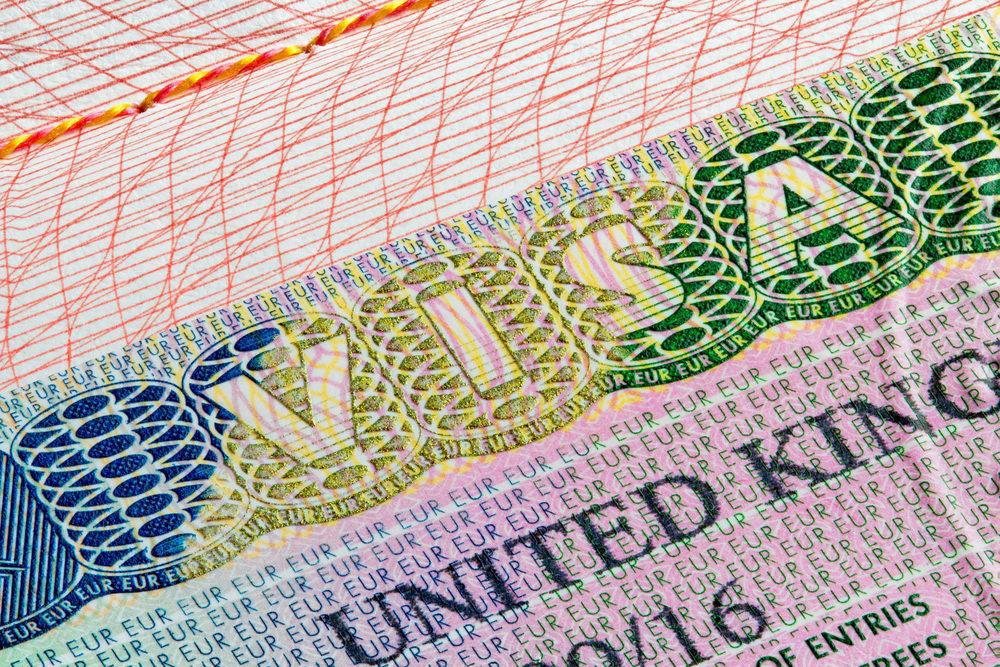 uk visa application passport photo